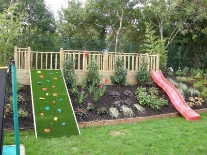 8 Easy & Affordable Kid Friendly Backyard Ideas Gardens