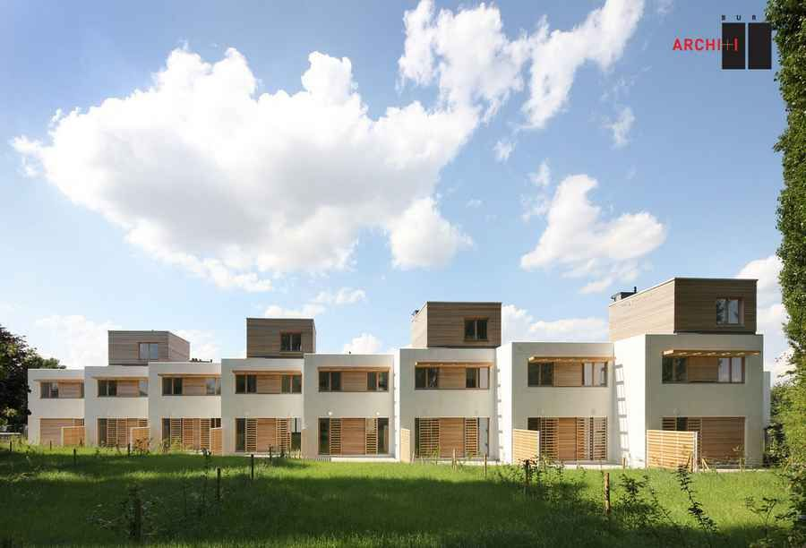 Architecture Social Housing Pesquisa Google Arch Pinterest