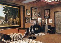 Art Deco Interior Design Style      ...