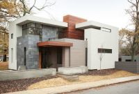 selling your home modern exterior