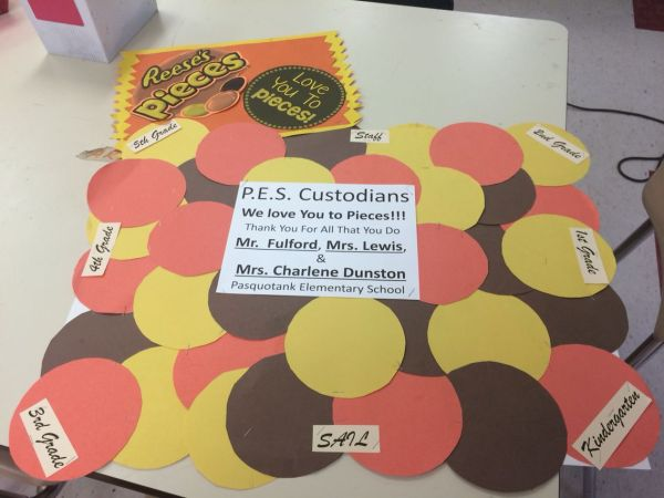 20 Custodian Appreciation Pictures And Ideas On Stem Education Caucus
