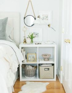 Small bedroom hacks if your room is the size of  shoe cupboard decor also rh pinterest