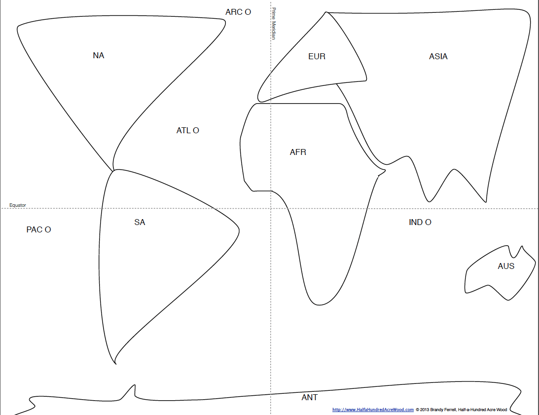 How To Draw Classical Conversations Cc Blob Maps Blob Mapping Made Easy With Free Printable