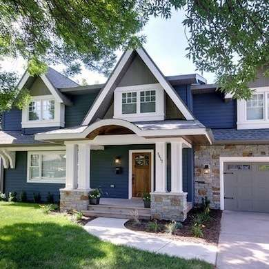The Do's And Don'ts Of Choosing House Color How To Guides Bob