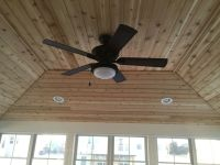 Roof Ceilings & Spray Foam Insulation - A Good Option For ...