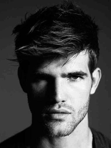 Neue Trend Medium Frisuren Für Männer 2015 Frisuren Man