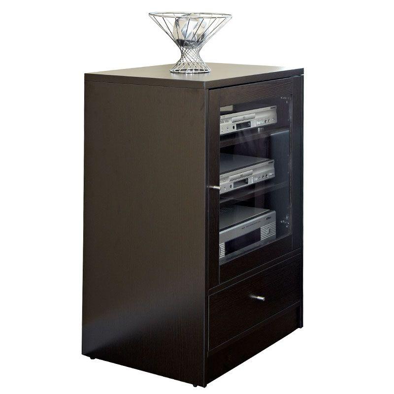 Audio Video Cabinet  Audio Cabinet  Pinterest
