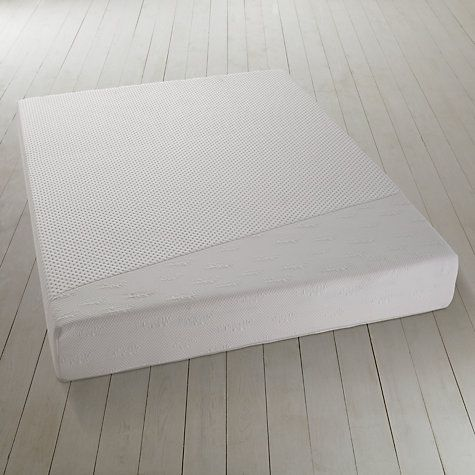 Tempur Original 21 Memory Foam Mattress King Size From Our Mattresses Range At John Lewis Free Delivery On Orders Over