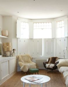 Beautifully decorated house in north london available for photo shoots predominantly white with window shutters also and bright desire to inspire desiretoinspire fur rh pinterest