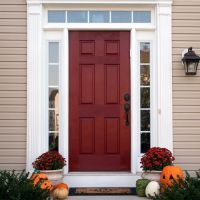 sherwin williams paint color sun dried tomato - accent ...