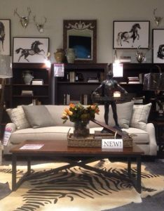 Home interiors done in an equestrian style have  special allure adding zebra accent also rh pinterest