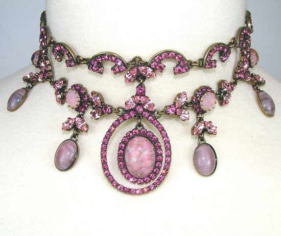 Victorian Era Jewelry Many Butler and Wilson styles like