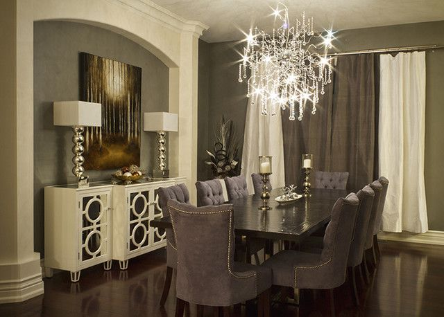 Best 25 Elegant dining room ideas on Pinterest  Elegant
