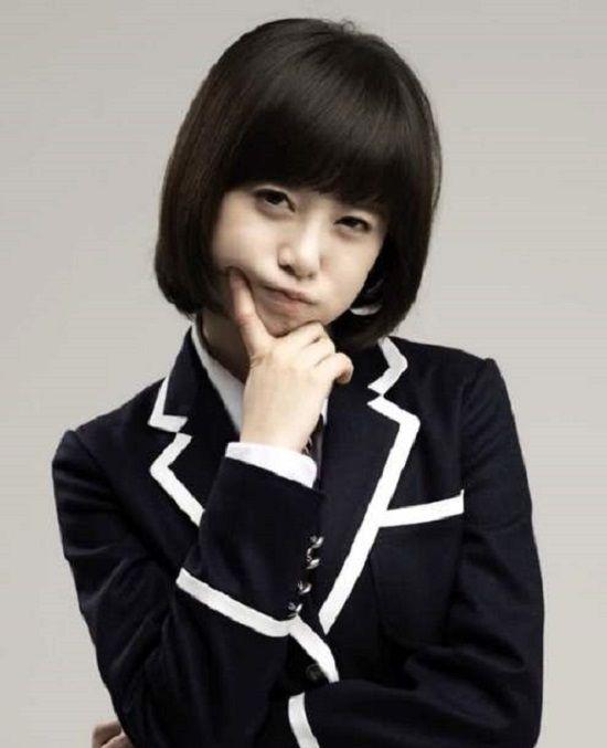 Korean Bob Cut Hairstyles Huaa Geum Jandi Style My Mother Told