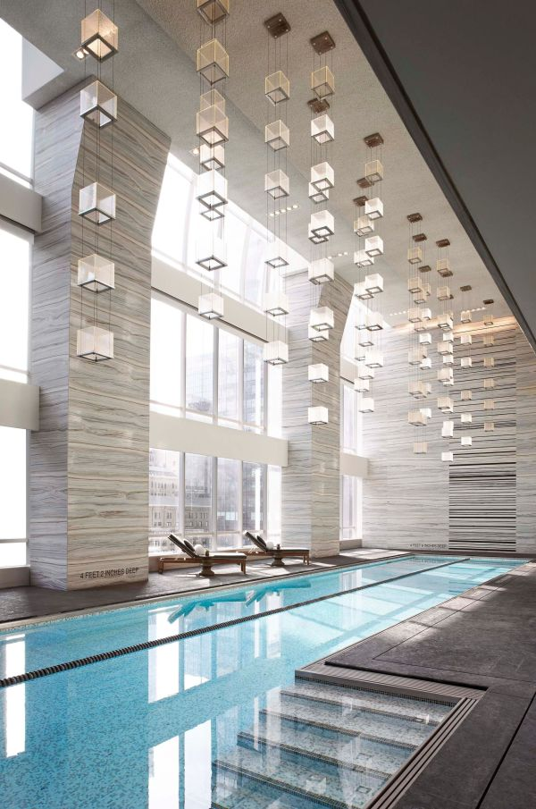 Park Hyatt York - Spa Nalia Midtown Manhattan