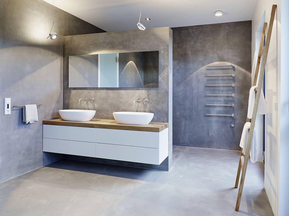 Modern Badezimmer Bilder Penthouse