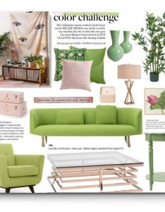 Color challenge green and blush by lady of rose liked also on rh fi pinterest