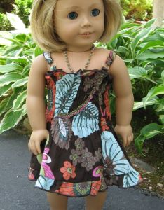 This sundress and crochet shawl were so easy to make each piece was also rh pinterest