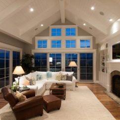 Corner Sofas For Conservatories Sofa Beds Blackburn Recessed Lighting Vaulted Ceilings Family Room ...