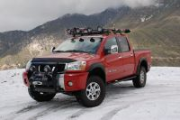 Nissan Frontier Reviews Nissan Frontier Price Photos /page ...