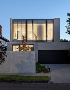 Lsd contemporary residence in melbourne by davidov partners architects caandesign also residencia robert arquitectura pinterest arch rh