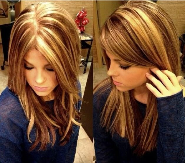 15 Pretty Hairstyles For Medium Length Hair Page 2 Of 5