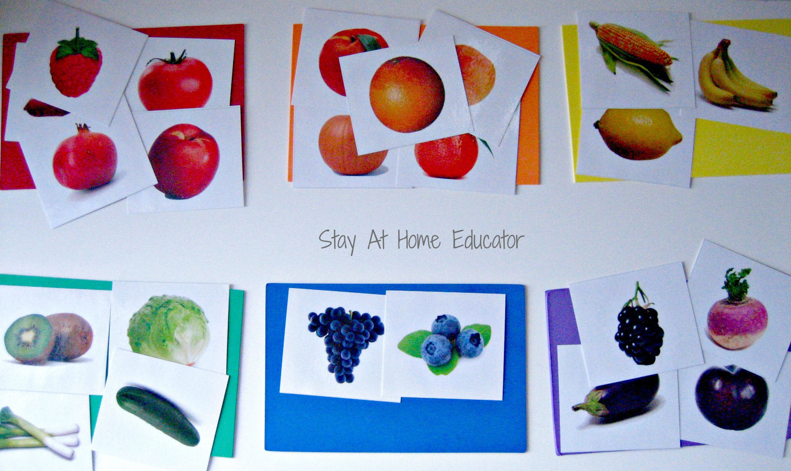 10 Food And Nutrition Activities For Preschoolers Free