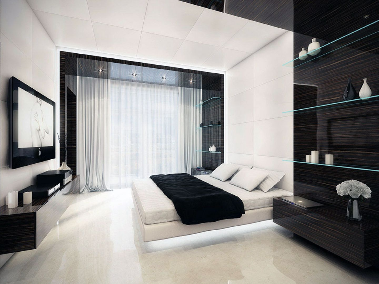 Bedroom Interior Design Teenage Bedroom Decor Luxury Home