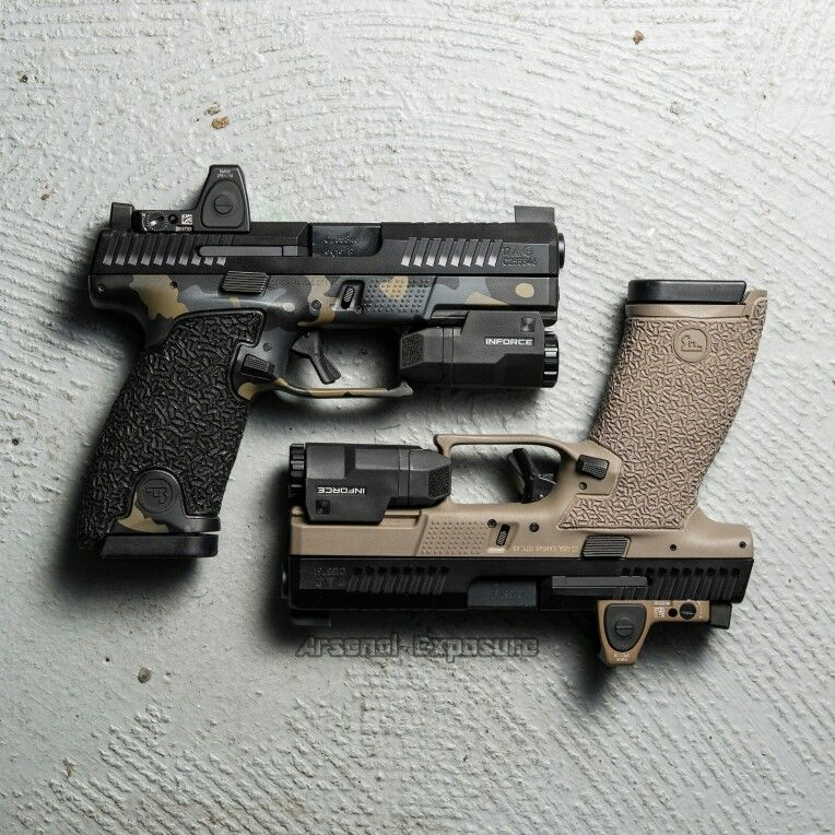 Security 9 Sights