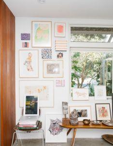 Inside  designer   historically protected  home also frankfurt rh za pinterest