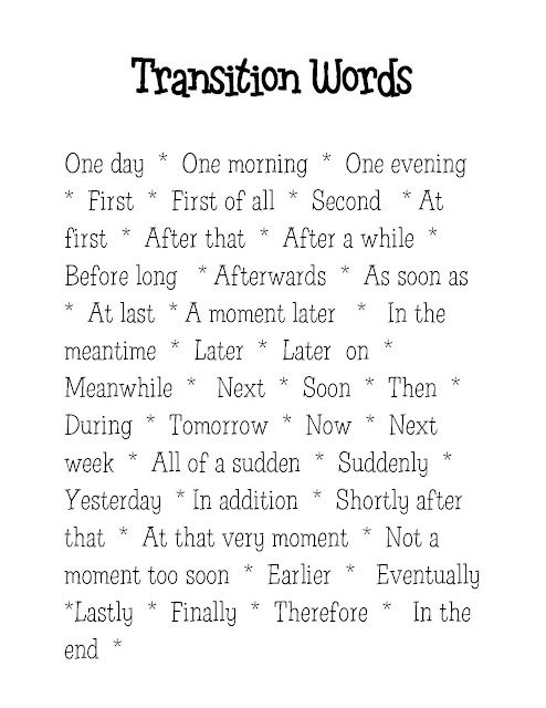 2nd Grade Persuasive Writing Examples