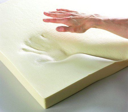 A Memory Foam Mattress Will Allow You To Enjoy The Softness Of Traditional With