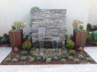 of Contemporary Outdoor Water Fountains Ideas article ...