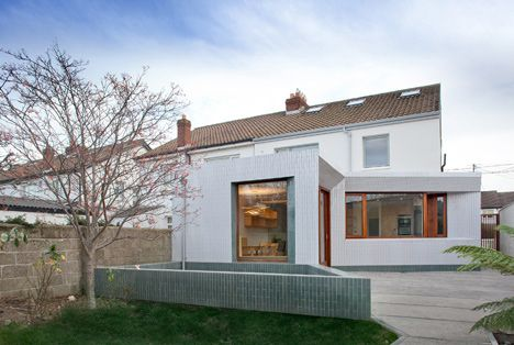 Extension Semi Detached House Google Search 2017 50° FORM