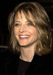 jodie foster . 19 nov 1962 layers