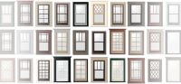 Andersen Windows and Patio Doors #1 in Quality and Used