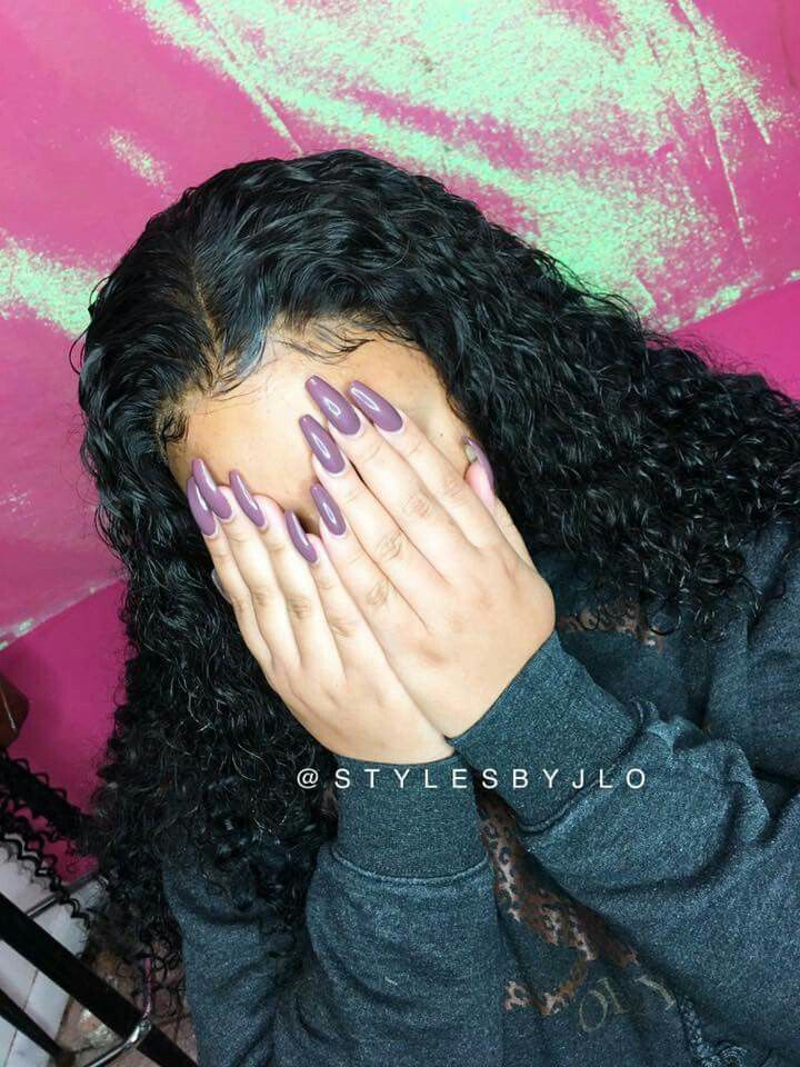 Frontal Sew In No Glue No TapeOMG Hair Brazilian