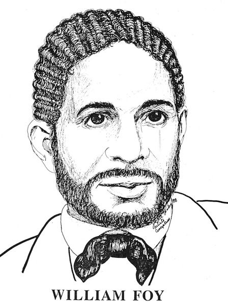 Adventist Pioneer Sketches Why didn't I know that William