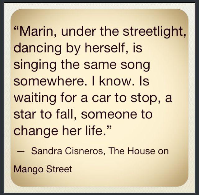 House On Mango Street Things I Like Pinterest Sandra