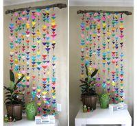 DIY Upcycled Paper Wall Decor Ideas | Paper walls, Diy ...