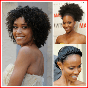 7 sizzling christmas hairstyle