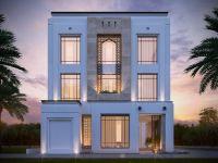 private villa 400 m kuwait sarah sadeq architects