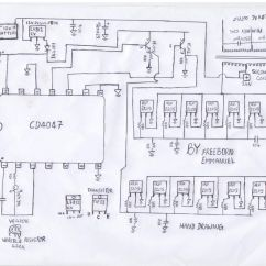 2000 Watts Power Amplifier Schematic Diagram Th400 Kickdown Wiring 24v 43inverter 43diagram Jpg 16001163 Eletronica