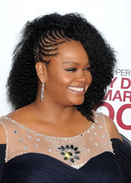 Braiding Hairstyle Side Braids Add A Little Edge To Your Long