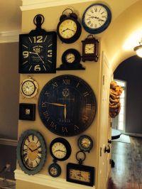 Impressive Collection of Large Wall Clocks Decor Ideas ...
