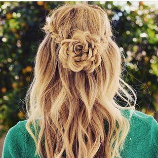 Pin Von Brooklyn Cockwill ♡ Auf Hair Ideas Pinterest