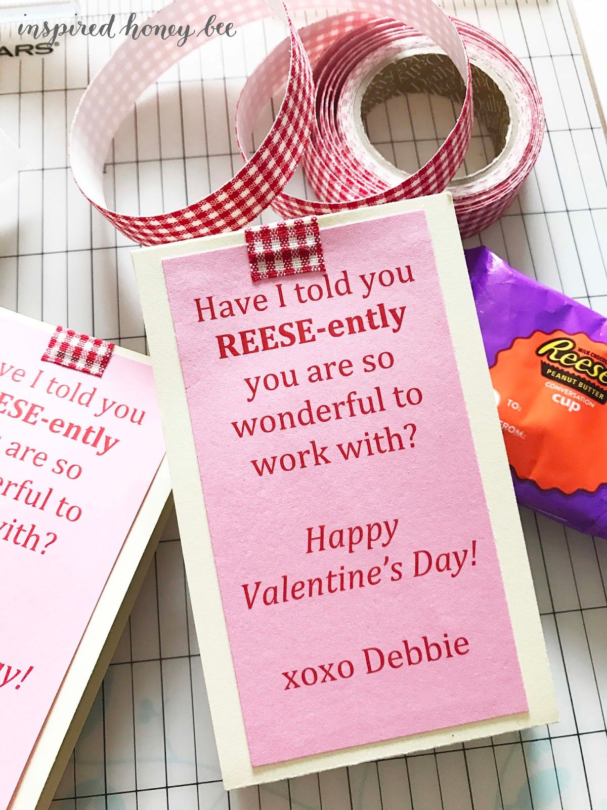 Valentine S Day Treats Cards Ts For Coworkers Neutral