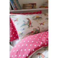 Cath Kidston Dinosaurs Bedding Set | Bedrooms | Pinterest ...