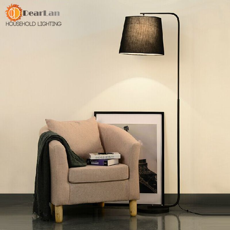 living room standing lamp small design ideas images floor modern brief bedroom lights lamps for