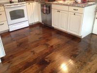 White Laminate Flooring | Attractive Brown Laminate Wood ...